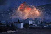 Сирийские правозащитники сообщили о числе жертв американских бомбежек