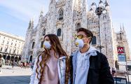 Итальянские мэры обеспокоены толпами на улицах в последние выходные