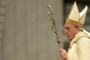 Папа Франциск осудил «культ денег» и «дикий капитализм»