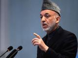 Президент Афганистана призвал прекратить насилие против американцев