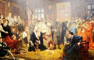 Историк: Люблинская уния остановила московское нашествие «Польское радио»