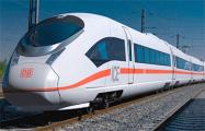 Немецким локомотивам не хватает сотен машинистов