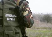 Украинские пограничники отбили атаку на КПП под Луганском