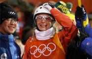 Как Беларусь завоевала первое «золото» на Олимпиаде-2018