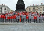 В Рио-2016 Беларусь представят свыше 120 атлетов в 24 видах спорта