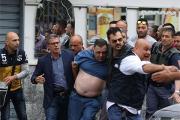 Медработник застрелил четырех человек в Неаполе