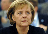 Меркель: Санкции против России - это удачное решение
