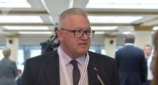 Лукашенко объявил выговор министру образования