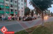 Видеофакт: Народный марш в Дзержинске