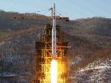 Южная Корея обнаружила еще три фрагмента ракеты КНДР