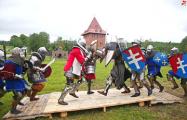 История Беларуси за два дня: на берегах Сулы рыцари померились силой