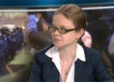 Анна-Мария Дынер: Блокировка сайтов в Беларуси - начало широкой кампании