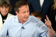 Кэмерон пообещал покончить с продажей недвижимости за грязные деньги