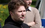 Максим Винярский: Властям нельзя доверять контроль над АЭС