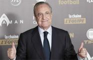 Глава новосозданной Суперлиги Европы заявил о возможности провести свой чемпионат мира по футболу