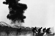 В Иране взорвалась съемочная группа фильма о войне