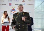 Замминистра обороны назначен замсекретаря Совбеза