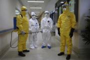 Пентагон создаст команду медиков для борьбы с Эболой в США