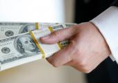 В МВД предлагают проверять белорусских чиновников на склонность брать взятки
