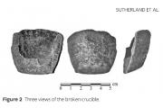 Викингов назвали первыми металлургами в Северной Америке