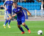БАТЭ сыграл вничью с албанским «Скандербеу»