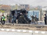 В результате теракта в Кабуле погибли 5 военнослужащих НАТО