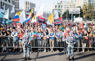 По всей России прошли акции против политических репрессий и фабрикации уголовных дел