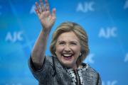 Хиллари Клинтон согласна променять пост президента на роль бабушки
