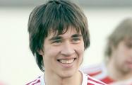 Белорусский футболист пожаловался на то, что не может себе позволить джинсы за 500 евро