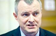 Как Шуневич насчитал «всего» 405 милиционеров на 100 тысяч белорусов