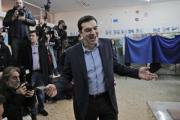 В Греции завершились досрочные парламентские выборы