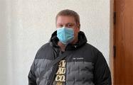 Друг сбежавшего в Литву гродненского таксиста тоже не пришел в суд