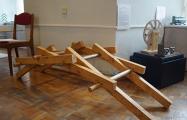 В Пинске открылась необычная выставка