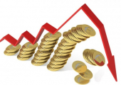 Количество убытков белорусских компаний выросло в 2,3 раза