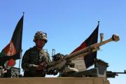 Афганский военнослужащий ранил четырех американских солдат