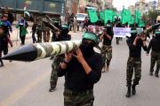 Суд ЕС исключил ХАМАС из списка террористических организаций