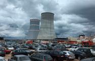 В МИД Литвы назвали безответственным отношение Беларуси к ядерной безопасности
