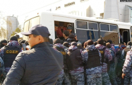 В Казахстане прошли акции с призывом бойкотировать выборы