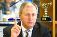 Румас подтвердил: В Беларуси усилят контроль за уплатой дорожного сбора