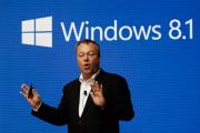 Из Microsoft уйдут бывший гендиректор Nokia Стивен Элоп и еще три топ-менеджера