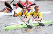 Белорусы завоевали золото ЧЕ по гребле на байдарках и каное
