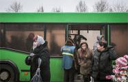 В Минске контролеры снова отличились неадекватными действиями
