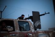 Радикальные исламисты обложили сирийских христиан данью