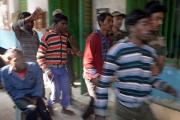 После группового изнасилования из индийской деревни сбежали все мужчины