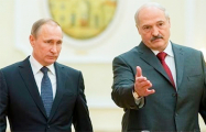 Андрей Суздальцев: Со встречи с Путиным Лукашенко вернулся с пустыми карманами
