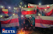 Гродненские микрорайоны Южный и Ольшанка проводят патриотический вечер вместе