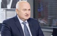 Экс-глава СБУ Смешко выдвинет свою кандидатуру на выборах президента Украины