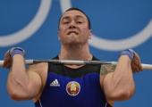 Тяжелоатлеты Беларуси и еще 8 стран дисквалифицированы на год из-за допинга