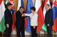 Польша передала Венгрии председательство в Вышеградской группе