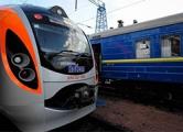 Поезда между Киевом и Москвой отменяют